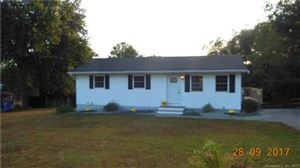 Photo of 12 Bonnie Street, Griswold, CT 06351 (MLS # 170015274)