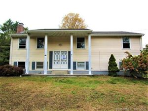 Photo of 355 East North Street, Suffield, CT 06078 (MLS # 170030276)