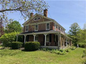 Photo of 1147  Litchfield Tpke, New Hartford, CT 06057 (MLS # G10204279)