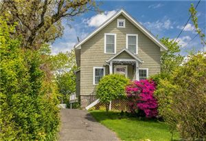 Photo of 35 Edgewood Avenue, Greenwich, CT 06830 (MLS # 170007280)