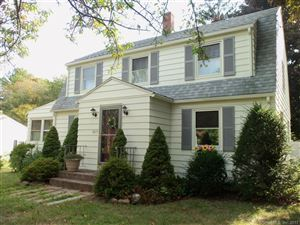 Photo of 107 West Street, Cromwell, CT 06416 (MLS # 170019280)
