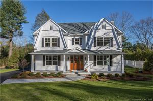 Photo of 386 White Oak Shade Road, New Canaan, CT 06840 (MLS # 170033280)