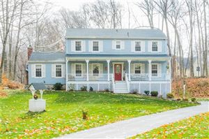 Photo of 45 Parmalee Hill Road, Newtown, CT 06470 (MLS # 99178280)