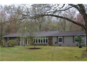 Photo of 99  Blueberry Hill Rd, Bridgewater, CT 06752 (MLS # F10190280)