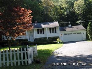 Photo of 102 Gaylord Mountain Road, Bethany, CT 06524 (MLS # 170016281)