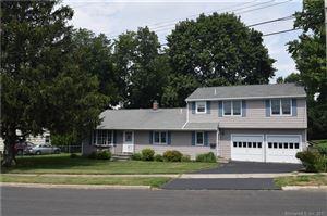 Photo of 24 Hilltop Circle, Milford, CT 06460 (MLS # 170000285)