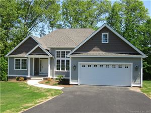 Photo of 8 Claire Lane, Bloomfield, CT 06002 (MLS # 170022292)