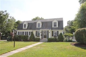 Photo of 87 Hillcrest Road, Fairfield, CT 06824 (MLS # 170015295)