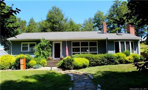 Photo of 20 Sunset Hill Road, Wilton, CT 06897 (MLS # 170001298)