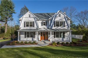 Photo of 386 White Oak Shade Road, New Canaan, CT 06840 (MLS # 170007299)