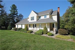 Photo of 67 Franklin Woods Drive, Somers, CT 06071 (MLS # 170018300)