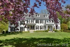 Photo of 15 Fitch Lane, New Canaan, CT 06840 (MLS # 170004303)