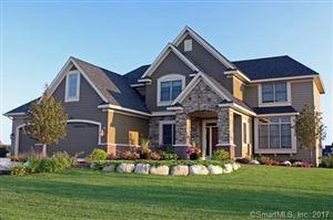 Photo of 9 Oak Hill Terrace, Haddam, CT 06438 (MLS # 170019303)