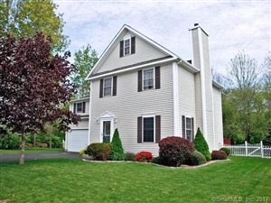 Photo of 32 Highwood Circle, Colchester, CT 06415 (MLS # 170004305)