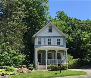 Tiny photo for 117 Weaver Street, Greenwich, CT 06831 (MLS # 170005306)