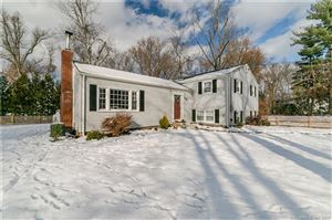 Photo of 3 Williams Circle, Suffield, CT 06078 (MLS # 170038306)