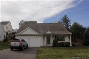 Photo of 302 Spruce Hill Drive #76, Oxford, CT 06478 (MLS # 170037307)