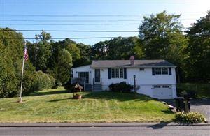 Photo of 40 Chestnut Drive, Wolcott, CT 06716 (MLS # 170014312)