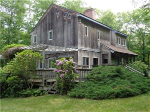 Photo of 102  Mitchell Hill Rd, Lyme, CT 06371 (MLS # N10219315)