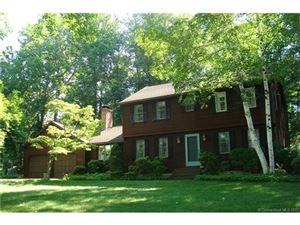 Photo of 25  Old Carriage Road, Portland, CT 06480 (MLS # G10229316)
