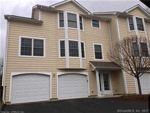 Photo of 13 Parkwoods Drive #13, Norwich, CT 06360 (MLS # 170021320)