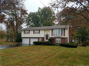 Photo of 124 June Circle, Rocky Hill, CT 06067 (MLS # 170033321)
