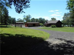 Photo of 17 Pole Hill Road, Bethany, CT 06524 (MLS # 170000322)