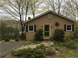 Photo of 63  Lakeside Dr, Eastford, CT 06242 (MLS # G10217327)