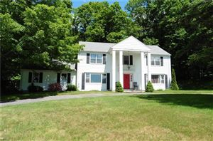 Photo of 5 Summit Drive, Somers, CT 06071 (MLS # G10229327)