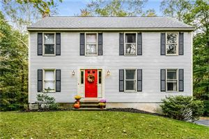Photo of 524 Opening Hill Road, Madison, CT 06443 (MLS # 170022328)