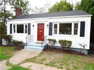 Photo of 678 Pine Rock Avenue, Hamden, CT 06514 (MLS # 170001332)