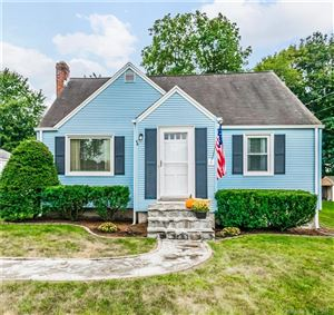 Photo of 48 Parkview Drive, Southington, CT 06479 (MLS # 170019336)