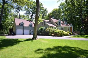 Photo of 137 Bald Hill Road, New Canaan, CT 06840 (MLS # 170009339)