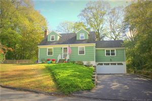 Photo of 28 Barry Drive, Ledyard, CT 06335 (MLS # 170025339)