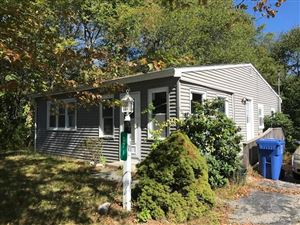 Photo of 821 Old Colchester Road, Montville, CT 06382 (MLS # 170020340)