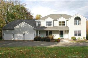 Photo of 9 Cross Hill Road, Bethel, CT 06801 (MLS # 170000341)