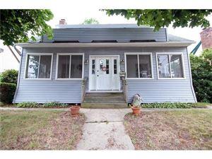 Photo of 354 Highland Ave, Waterbury, CT 06708 (MLS # W10149341)