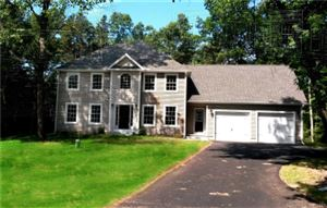Photo of 51 Cider Mill Heights Drive, Granby, CT 06060 (MLS # 170021342)