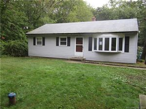 Photo of 94 Fellows Road, Montville, CT 06370 (MLS # 170017344)