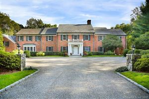Photo of 85 Round Hill Road, Greenwich, CT 06831 (MLS # 170020347)