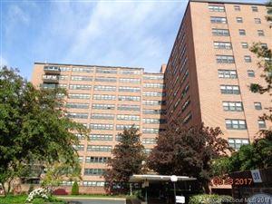 Photo of 31  Woodland St #5E, Hartford, CT 06105 (MLS # G10228347)