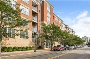 Photo of 25 Adams Avenue #205, Stamford, CT 06902 (MLS # 170010348)