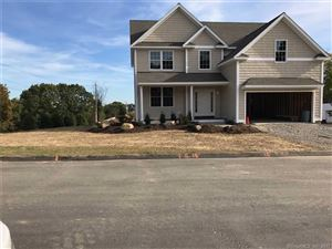 Photo of 88 PERRY HILL ESTATES LOT 1, Shelton, CT 06484 (MLS # 170022351)