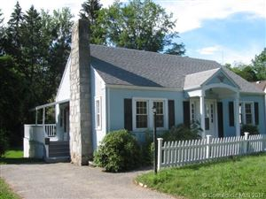 Photo of 252  East St, Stafford, CT 06076 (MLS # G10230351)