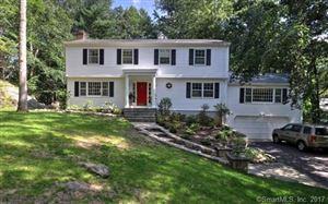 Photo of 138 Saddle Hill Road, Stamford, CT 06903 (MLS # 170006352)
