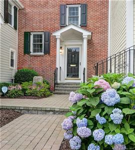 Photo of 123 Richmond Hill Road #6, New Canaan, CT 06840 (MLS # 170008353)
