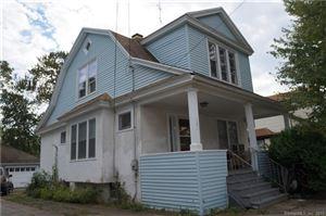 Photo of 181 Rocton Avenue, Bridgeport, CT 06606 (MLS # 170024353)