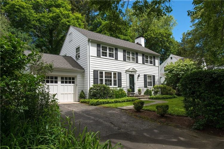 Photo for 33 Perryridge Road, Greenwich, CT 06830 (MLS # 99190353)