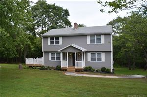 Photo of 9 Colonial Drive, Columbia, CT 06237 (MLS # 170006356)