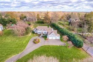 Photo of 195 Davenport Farm West Lane, Stamford, CT 06903 (MLS # 170031357)